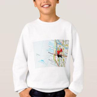 Livorno, Italy Sweatshirt
