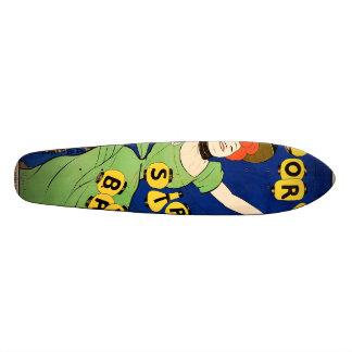 Livorno Stagione Balneare Skate Boards