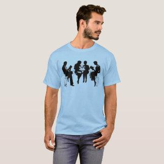 Livres de cadeau 1920 t-shirt