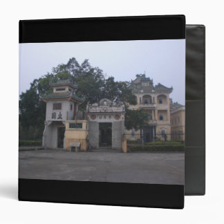 Liyuan Garden Diaolou Kaiping, China #2 Binder
