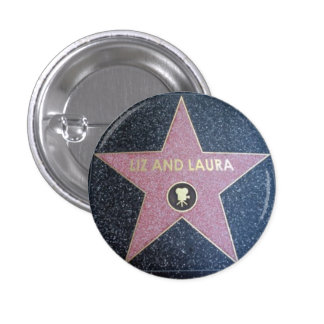 Liz and Laura Button (Hollywood Star)