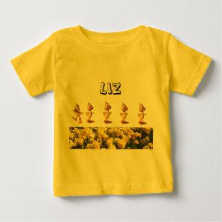 Liz Baby T-Shirt