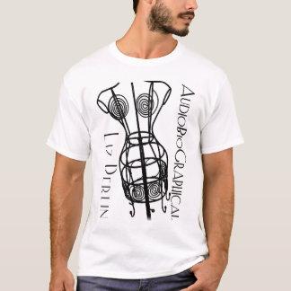 Liz Berlin AudioBioGraphical T-shirt