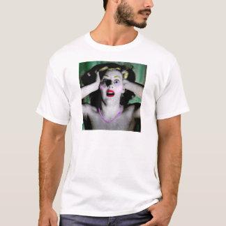 Liz is horrified and terrified T-Shirt