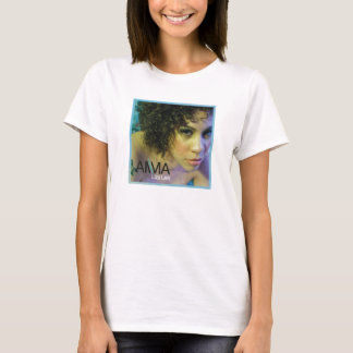 Liza Lee - Anima CD Cover / Quote T-Shirt
