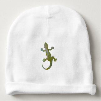 Lizard Baby Beanie