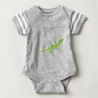 Lizard Baby Bodysuit