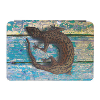 LIZARD by Slipperywindow iPad Mini Cover