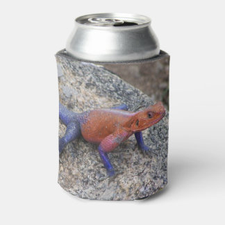 Lizard Can Cooler