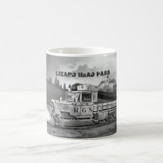 Lizard Head Pass RGS #6 Work Goose Coffee Mug