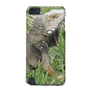 Lizard iTouch Case
