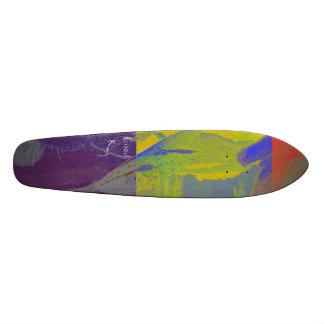 Lizard King Skateboard