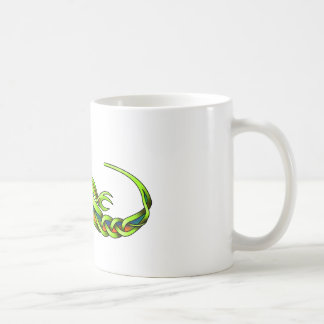 Lizard Mug