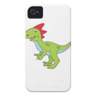 lizard rex dinosaur iPhone 4 cover
