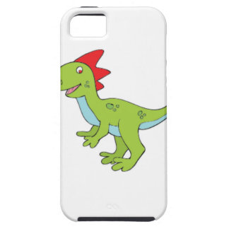 lizard rex dinosaur iPhone 5 cases