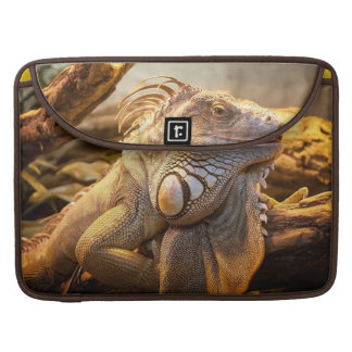 Lizard Sleeve For MacBook Pro