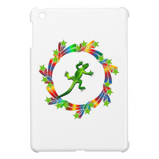 Lizard Stars iPad Mini Covers