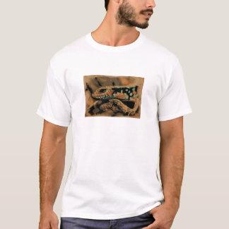 Lizard to the peep T-Shirt