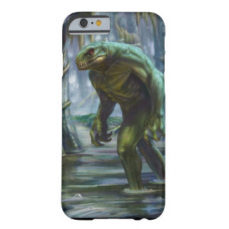 Lizardman of Scape Ore Swamp Barely There iPhone 6 Case