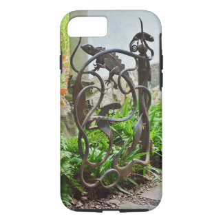 Lizards and Snakes and Other Creepy Creatures iPhone 7 Case