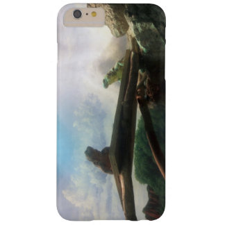 Lizards Face Off iPhone Case