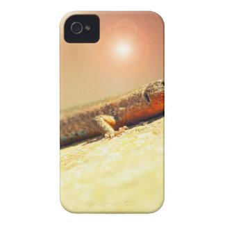 Lizart heat iPhone 4 covers