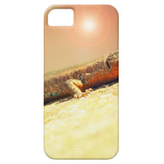 Lizart heat iPhone 5 cases