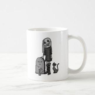 Lizbeth Grimm Coffee Mug