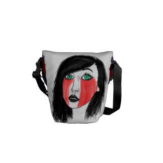 LizGoth Commuter Bag