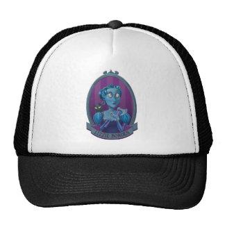 Lizzie Borden Trucker Hat Hats