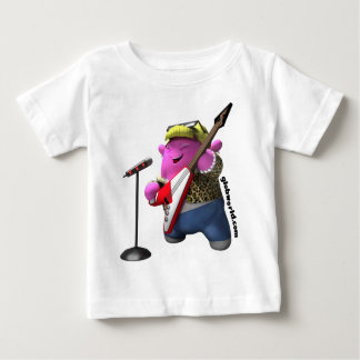 Lizzy Globizzy Shirts