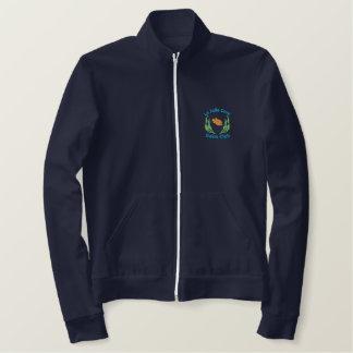 LJCSC Classic Logo Fleece Jacket