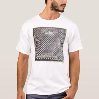 Ljubljana Manhole Cover T-Shirt