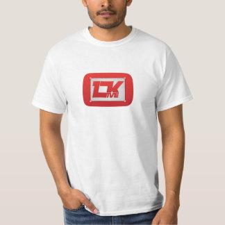 """LK LIVE"" T-Shirt"