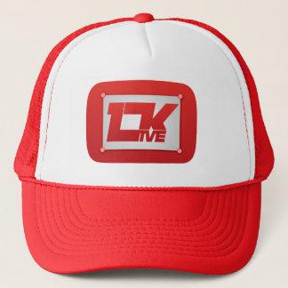 """LK LIVE"" Tucker Hat"