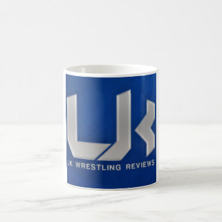 LK Wrestling Reviews - Mug/Cup Coffee Mug