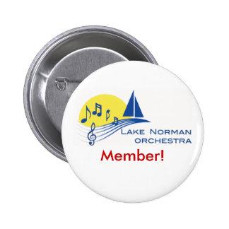 LKNO Member Pin
