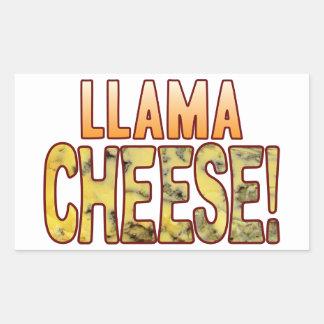 Llama Blue Cheese