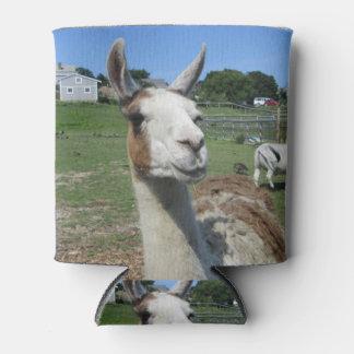 Llama Can Cooler