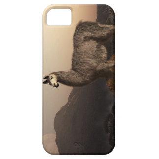 Llama Dawn iPhone 5 Case