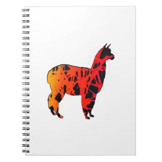 Llama Expressions Notebook