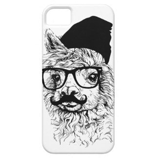Llama for your Drama iPhone 5 Cases