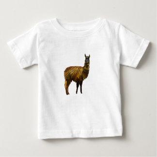 Llama geo design baby T-Shirt