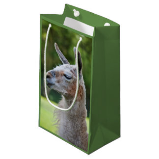 Llama Gift Bag