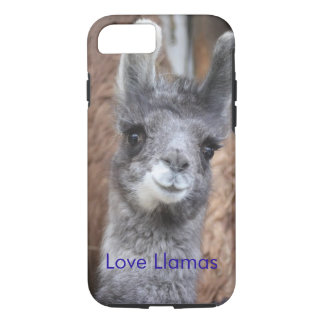 Llama iPhone 7 Case