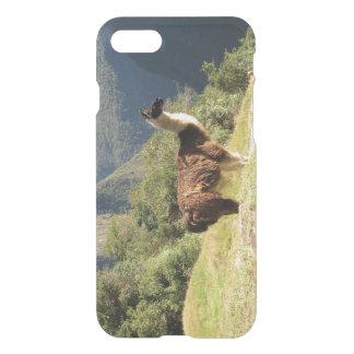 llama iPhone 8/7 case