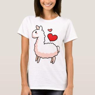 Llama Madness T-Shirt