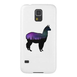 Llama Nights Galaxy S5 Case