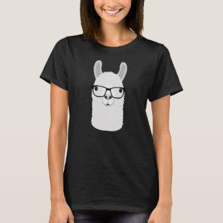 Llama T-Shirt for Women
