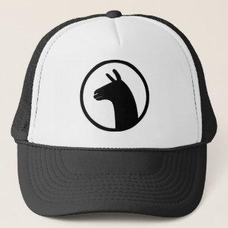 LLAMA Trucker Hat
